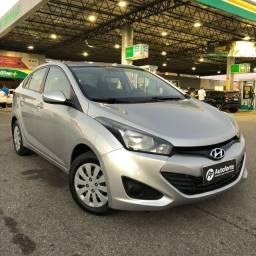 Hyundai HB20S 1.6 Automático Extra - $ 44.990