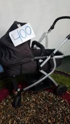 Lindos carrinhos de bebê