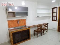Kitnet com 1 dormitório para alugar, 30 m² por R$ 700,00/mês - Fátima - Niterói/RJ