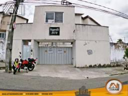 Vende-se apartamento com 2 quartos no bairro Antônio Bezerra