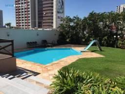 Apartamento no Edifício saint Paul com 5 dormitórios à venda, 241 m² por R$ 749.000 - Alvo