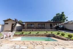 Casa com 3 dormitórios à venda, 204 m² por R$ 800.000,00 - Ouro Preto - Belo Horizonte/MG