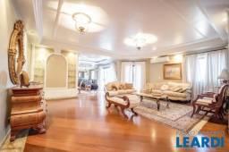 Apartamento à venda com 5 dormitórios em Saúde, São paulo cod:583018