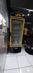 Freezer GELA MUITO 497 litros / geladeira tbm tenho