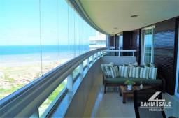 Apartamento à venda, 204 m² por R$ 1.200.000,00 - Patamares - Salvador/BA