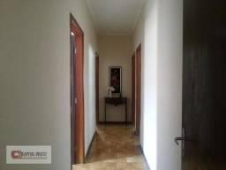 Selecione residencial à venda, Jardim Venturini, Jaguariúna.