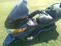 Moto Burgman 400cc! impecável! Doc Ok - 2006