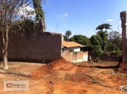 Terreno residencial à venda, Jardim Elite, Mogi Mirim.