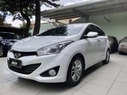 Hyundai HB20S 1.6 Premium 16V Flex 4P Automático - 2015