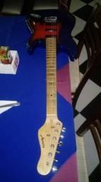 Guitarras austin apenas 250,00 cada leia o anuncio
