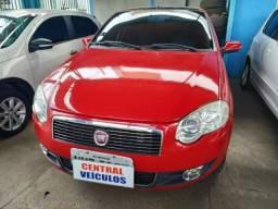 Fiat palio elx 1.4 vermelho 2009/2010 - 2010