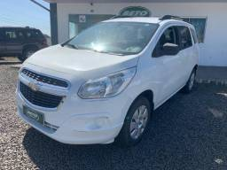 Chevrolet Spin 2015 - 2015