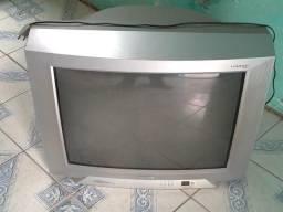 """TV 29"""" Semp - Funcionando"""
