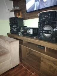 Som Panasonic 1800watts