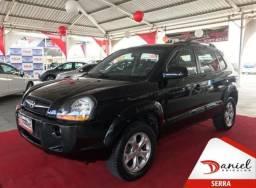 Hyundai Tucson Gls B 2.0 Aut 2014 Flex - 2014