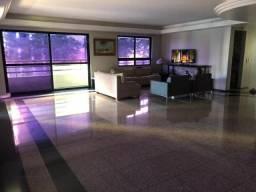 Apartamento com 4 dormitórios à venda, 252 m² por R$ 2.000.000 - Meireles - Fortaleza/CE