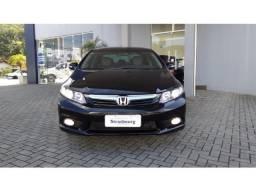 Honda Civic LXR Automatico whats 47- * - 2014