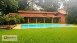 Chácara residencial para locação, Jardim Paraíso, Jaguariúna.