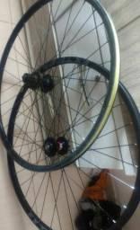 Par de roda MTB 29