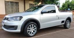 VW Saveiro 1.6 MI 2014