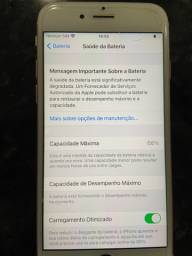 Iphone 6s Rose128gb