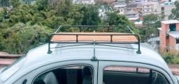 Rack de teto para Fusca
