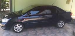 Corolla xei 2005 automatico