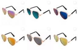 Óculos para PET - 8cm