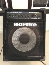 Amplificador Baixo Hartke HA1200 comprar usado  Joinville