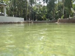 Chácaras 10x50m - faça o seu paraiso com acesso a igarapé e rio