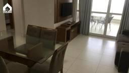 Apartamento para alugar com 3 dormitórios em Praia do morro, Guarapari cod:H4925