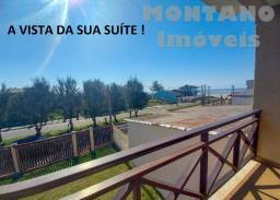 BAI.XOU ! Sobrado 5 dormitórios (3 suítes) - Vista pro mar - Junto ao centro de Capão