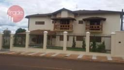 Casa com 4 dormitórios à venda, 798 m² por R$ 1.600.000