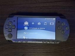 PSP Desbloqueado - Usado
