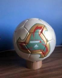 Bola oficial Fevernova copa 2002 (penta do Brasil)