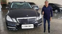 Mercedes-benz e 250 cgi 2011