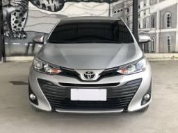 Yaris Sedan 1.5 XLS 2018/2019
