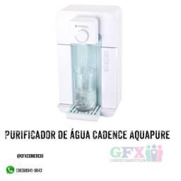 Purificador de Água natural Cadence Aquapure