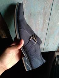 Sapato social pegada n 39