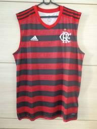 Camiseta Flamengo Home 2019