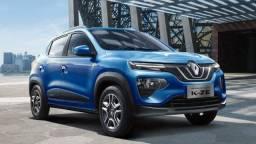 Renault Kwid - Super Econômico R$ 39.390