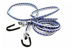 Corda Elastico Extensor para moto amarrar motoqueiro