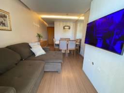 Apartamento com 3 quartos, suíte, sol da manhã e 2 vagas em Jardim Camburi-ES