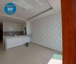 Vendo casa recém construída no Parque ecológico em Porto Seguro-Ba