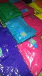 Camisa com proteção UV+