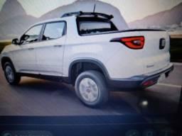 Fiat toro branca 18/19 34milkm na garantia de fabrica