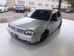 VW Golf Generation 1.6 2004 Suspensão a Ar
