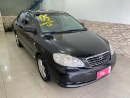 Corolla Xei 2005 Completo