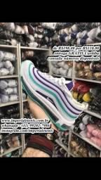 Tenis Nike Airmax 97 - entrega GRÁTIS