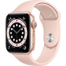 Apple Watch série 6 lacrado na caixa